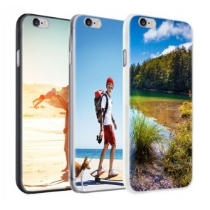 iPhone 6 & 6S - Personalised Ultra-light Hard Case