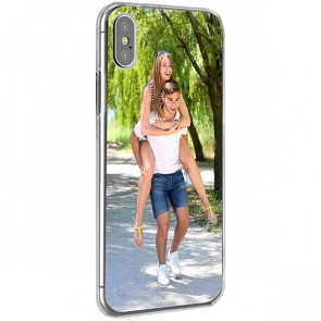iPhone XS - Personalised Hard Case