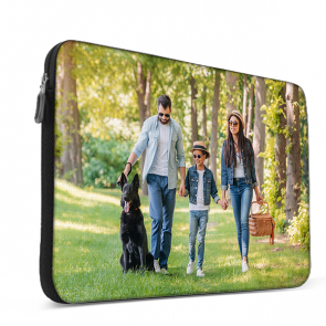 Personalised 13 Inch Laptop Sleeve