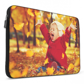 Personalised 15 Inch Laptop Sleeve