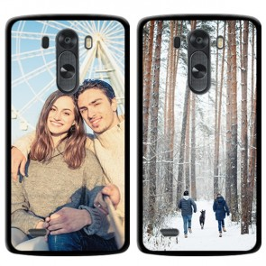 LG G3 - Personalised Hard Case