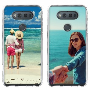 LG V20 - Personalised Silicone Case
