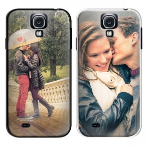 Samsung Galaxy S4 Mini - Personalised Hard Case