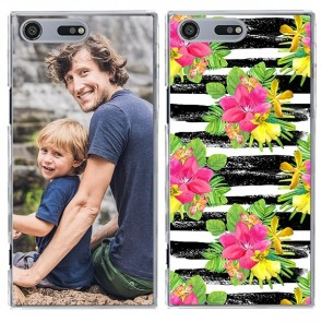 Sony Xperia XZ Premium - Personalised Hard Case