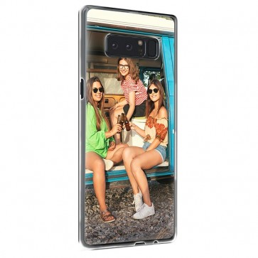 Samsung Galaxy Note 8 - Hardcase Hoesje Maken