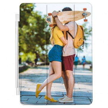 iPad Air 2019 - Smart Cover Hoesje Maken