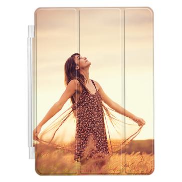 iPad Mini 1/2/3 - Smart cover of Smart case hoesje ontwerpen - Met foto