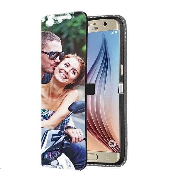 Samsung galaxy s6 edge plus hoesjes maken wallet case samsung galaxy s6 edge plus portemonnee hoesje maken voorzijde bedrukt thecheapjerseys Gallery