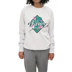 Dames - Sweater Bedrukken