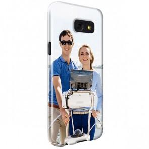 Samsung Galaxy A5 (2017) - Rondom Bedrukt Hardcase Hoesje Maken