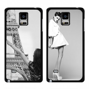 Samsung Galaxy Note 4 Edge - Hardcase Hoesje Maken