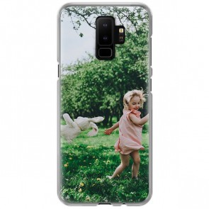 Samsung Galaxy S9 PLUS - Softcase Hoesje Maken