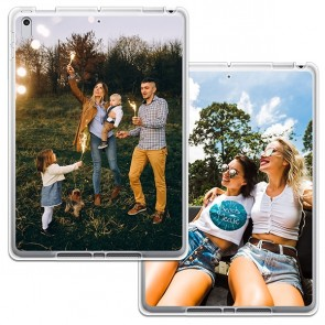 iPad Air 2019 - Softcase Hoesje Maken
