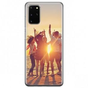 Samsung Galaxy S20 Plus - Hardcase Hoesje Maken