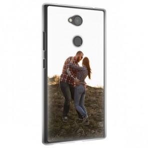 Sony Xperia L2 - Hard case - Hardcase Hoesje Ontwerpen