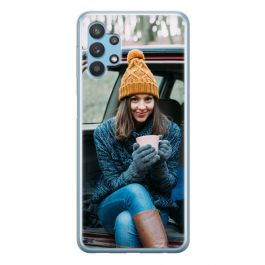 Personalised Galaxy A32 Phone Case