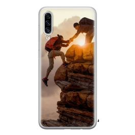 Personalised Galaxy A30s Phone Case