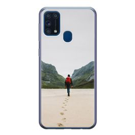 Personalised Galaxy M31 Phone Case