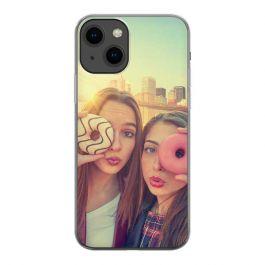 iPhone 13 - Silikon Handyhülle Selbst Gestalten