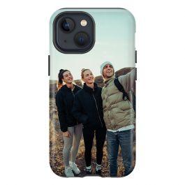 iPhone 13 Mini - Tough Case Handyhülle Selbst Gestalten