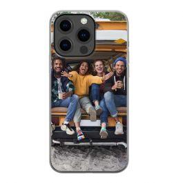iPhone 13 Pro - Custom Silicone Case