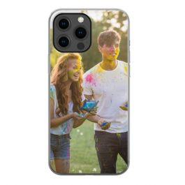 iPhone 13 Pro Max - Custom Silicone Case