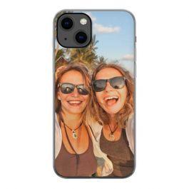 iPhone 13 - Softcase Hoesje Maken