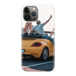 iPhone 13 Pro Max - Lav dit eget Fuld Print Hard Cover