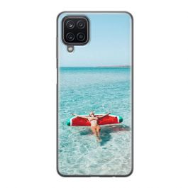Personalised Galaxy A12 Phone Case
