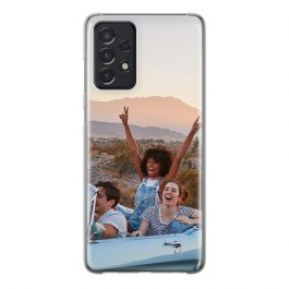 Samsung Galaxy A52 Personalised Phone Case