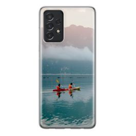 Personalised Galaxy A52 Phone Case