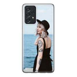 Personalised Galaxy A72 Phone Case