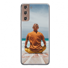 Personalised Samsung Galaxy S21 Plus Phone Case