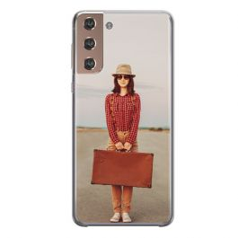 Samsung Galaxy S21 Personalised Phone Case