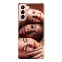 Samsung Galaxy S21 Plus Personalised Phone Case