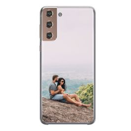 sung Galaxy S21 Plus Personalised Phone Case