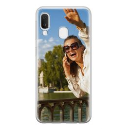 Samsung Galaxy A20e Personalised Phone Case