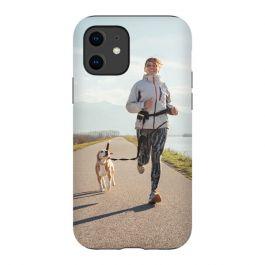 iPhone 12 Mini Personalised Full Wrap Tough Case