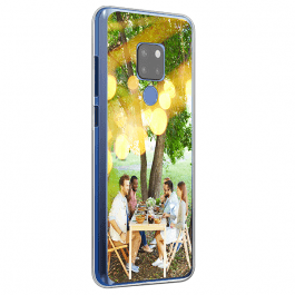 Huawei Mate 20 - Cover Personalizzata Rigida