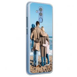 Huawei Mate 20 Lite - Hard Case Handyhülle Selbst Gestalten