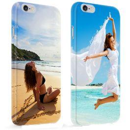 iPhone 6 PLUS & 6S PLUS - Custom Full Wrap Slim Case
