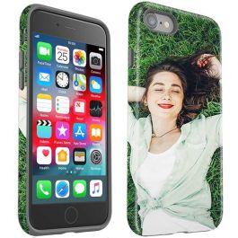 iPhone 8 - Custom Full Wrap Tough Case