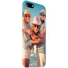 iPhone SE (2020) - Custom Full Wrap Slim Case