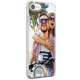 iPhone SE (2020) - Custom Silicone Case