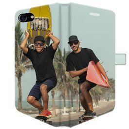 iPhone SE (2020) - Custom Wallet Case (Full Printed)