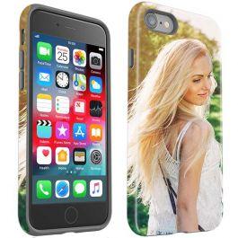 iPhone SE (2020) - Custom Full Wrap Tough Case