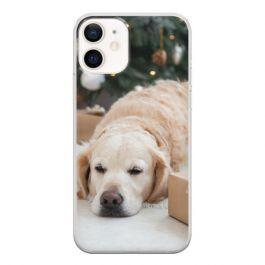 iPhone 12 Softcase Hoesje Maken