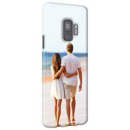 Samsung Galaxy S9 - Custom Full Wrap Slim Case