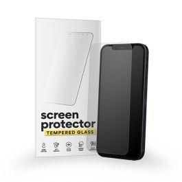 Protezione Schermo - Vetro Temperato - iPhone 12