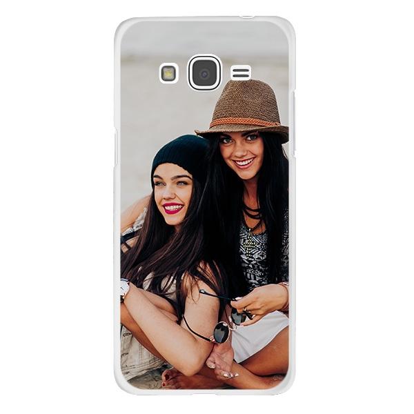 Abbildung von Samsung Galaxy Grand Prime Hard Case Handyhülle Selbst Gestalten